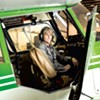 Taking to the Skies: Flight Instructor Kathy Daily