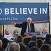 Bernie Bits: Obama Refers to Sanders as 'Bright, Shiny Object'