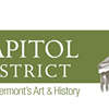 Vermont State Curator's Office Identifies the 'Capitol District'