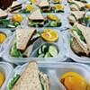 Vermont Kids Will Get Free Meals Through the School Year