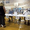 Post-It Votes: Mail-In Voting in Vermont May Be Here to Stay