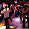 Dancing Kizomba and the Rules of Attraction