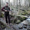 Mountainsong Expeditions Brings Fresh Faces to Vermont Hunting