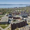 UVM Faculty and Students Reel From Proposed Cuts