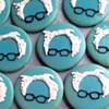 Taste the Bernie: Senator-Inspired Sweets