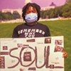 In 'Soul,' Poet and College Student Devyn Thompson Faces Fear and Embraces Freedom