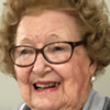 "Obituary: Jean ""Ruth"" Connolly, 1918‑2021"