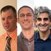 Debate: Burlington's Mayoral Matchup, February 5