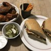 Dining on a Dime (and a Joint): Prohibition Pig and Zenbarn Farms