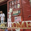 Charlie Auer, Proprietor of Charlie's Boathouse, Dies at Age 89