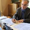 Senate Panel Advances Slimmed-Down Gun Restriction Legislation
