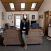 Locked Down, Masked Up: Working Through a Tiny Group Home's Outbreak