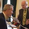 Senate Siting Bill's Wind 'Bargain' Riles Critics