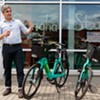 Burlington-Area Bike Share Company Launches New Electric Fleet