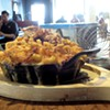 In Search of the Mightiest Mac and Cheese