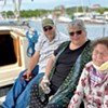 Burlington Nonprofit Takes People With Cancer Sailing on Lake Champlain