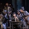 'Hadestown' Returns to Broadway