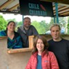 New North End's Chile Colorado Food Cart to Become Chile North Restaurant