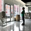 St. Johnsbury's Whirligig Brewing Keeps It Light