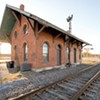 New Haven Finds New Home for Historic Train Depot