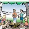 Essay: In Appreciation of the 'Outdoor Home'
