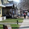 Will South End Revival Alter Burlington's Lakeside Neighborhood?