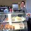 Carol's Hungry Mind Adds Café on Route 7