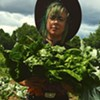 An Organization for Vermont Sex Workers Helps Feed Community With Organic Garden