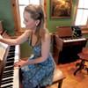 Soprano Mary Bonhag Gives Voice to Vermont