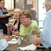A Waterbury Senior Center Reopens but Proceeds With Caution