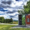 Art School: A Sculpture Tour of the Middlebury Campus
