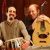 A Cultural Concert Benefits Syrian Refugees