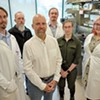 Colchester's Vernal Biosciences Manufactures the mRNA That's Revolutionizing Medicine