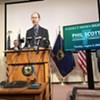 Vermont Health Commissioner Urges 'Common Sense' on Indoor Masking