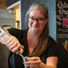 Bartender Kate Wise Gets People to Drink It Forward