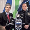 Report Encourages More Civilian Oversight of Burlington's Police Department