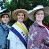Local Play Examines the Triumphs and Shortcomings of the Women's Suffrage Movement