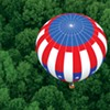 Up, Up and Away: Escape Reality with a Vermont Hot-Air Balloon Adventure