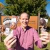 Vermont Visionaries: Vermont Nut Free Chocolates, Mark Elvidge