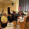 Burlington City Council Approves $200 Million Budget