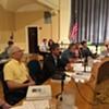 Burlington City Council Approves $200 Million Budget