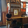 Drifters Café and Bar Opens in Burlington's Old North End