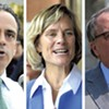Snooze Alarm: Vermont Democrats' Sleepy Gubernatorial Race