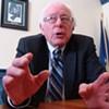 Fair Game: Why Bernie Should Run