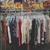 Best secondhand clothing