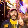 Seven Questions for Judah Friedlander