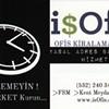 isOfis Sanal Ofis Hizmetleri