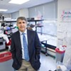Investors Seek to Save Financially Troubled Burlington Labs