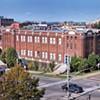 Moran on Main? Officials Seek Solutions for Memorial Auditorium
