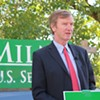 Ditching Donald: Will Trump Doom Vermont Republicans?